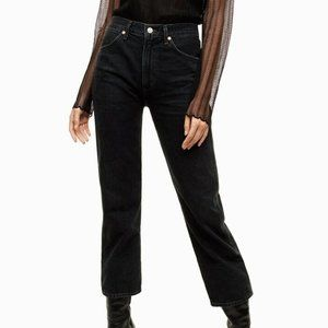 Aritzia Wilfred x Citizens of Humanity Liv Jeans